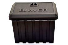 Plastová bedna na nářadí BAWER Easy - E0200