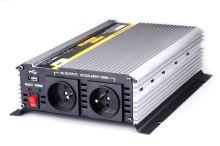 Měnič  24V/230V AC 1600W trvale
