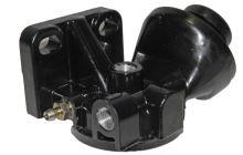 Držák palivového filtru s pumpičkou Iveco Eurocargo