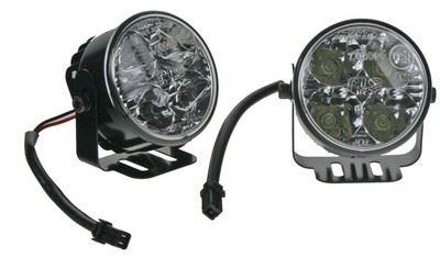 Světla pro denní svícení LED