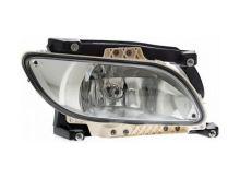 Mlhový světlomet DAF XF106, pravý