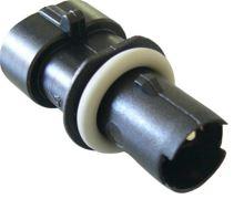 Objímka žárovky W2,1x9,5d - oválný konektor