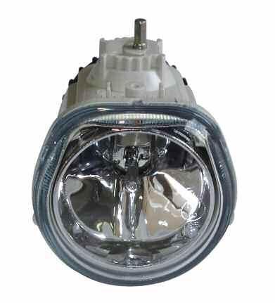 Přídavný mlhový světlomet Iveco Stralis, Eurocargo od 2007, Levý / Pravý