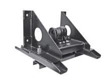 Navíjač rezervného kolesa 152-220mm