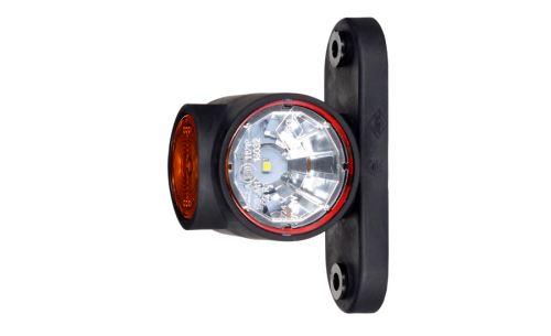 Obrysové světlo Horpol LD 2186 LED, krátké, P/L