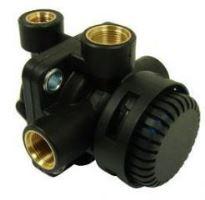 Reléový ventil EBS