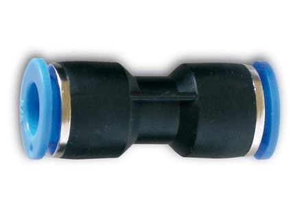 Rychlospojka vzduchové hadice - plast