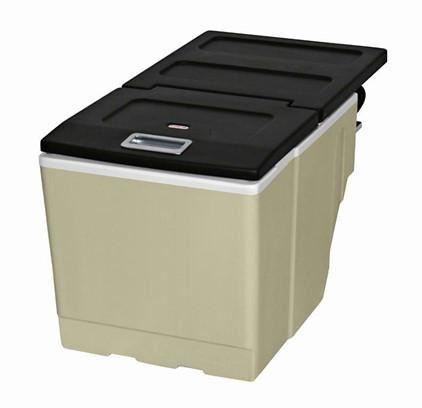 Kompresorová lednice Indel B TB40 pro MAN TGX od 2018