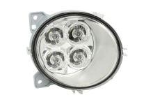 Světlomet denního svícení LED pro SCANIA pravý