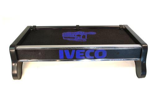 Polička středová Iveco Euro Cargo (do 03'), modrá