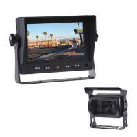 """Kamerový systém s 5"""" monitorem"""