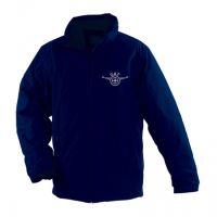 Zimná bunda DAF, modrá