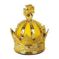 Královská koruna do auta, vůně vanilka