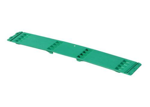 Zdvihák plachty plastový EDSCHA 570mm