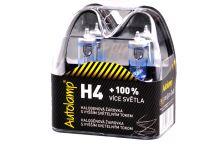 H4 24V 75/70W PX26d + 100%, krabička 2ks