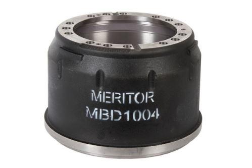 Brzdový buben Mercedes 410x220 - zadní