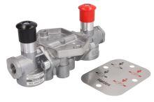 Brzdový ventil kombi HALDEX 352044001