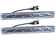 Světla denního svícení DRL-501HP 12V/24V 5xLED
