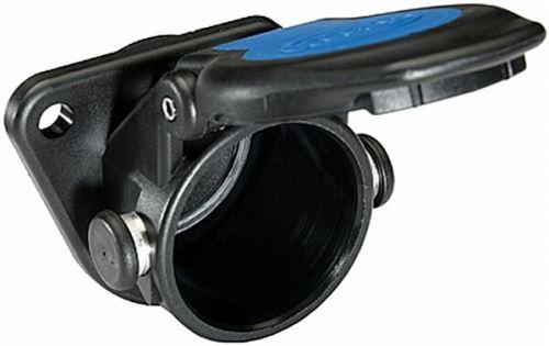 Parkovací zásuvka pro 24V EBS/ABS/15pol. kabel
