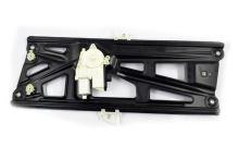 Mechanizmus sťahovania okien DAF XF106 vr. motorkom, ľavý