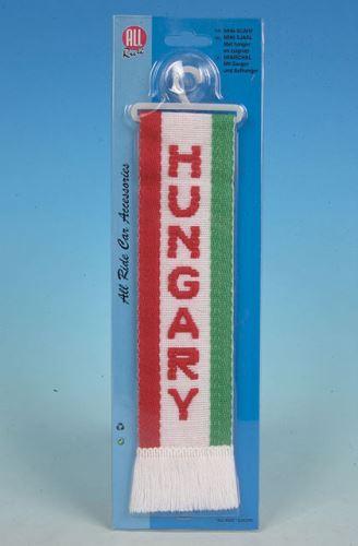 Vlaječka HUNGARY