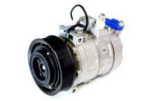 Kompresor klimatizácie MB Actros, Axor - 7SBU16C