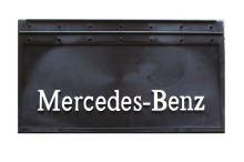 Zadné zásterka MERCEDES