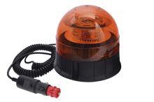Maják LED Luminex, magnetický