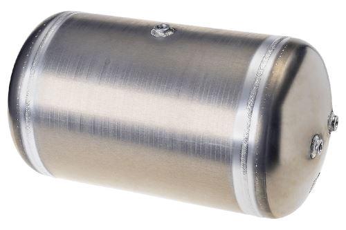 Vzduchojem 80L - hliník, 396x750mm