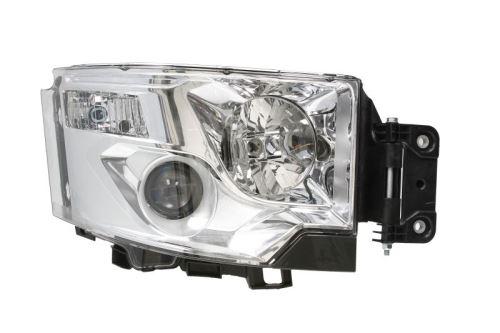 Hlavní světlomet Renault T, pravý