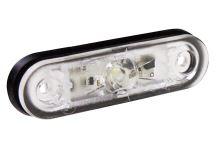 Poziční světlo LED Posipoint II, bílé