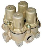 Štvorcestný ventil KNORR AE4447 pre MAN