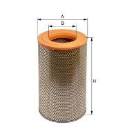 Vzduchový filter Fleetguard pre DAF E251L