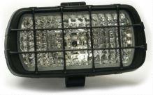 Pracovný svetlomet 190x110mm, H3