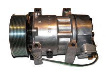 Kompresor klimatizácie Scania