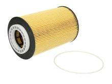 Olejový filtr MANN HU1291/1Z pro MAN Euro 6