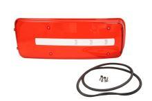 Kryt koncového světlometu DAF CF/XF. LED