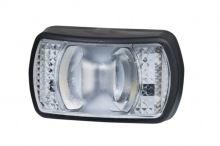 Poziční světlo Horpol LD 2227, bílé