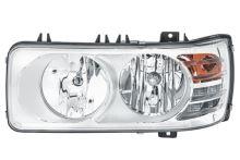 Hlavní světlomet DAF LF, Euro6, levý