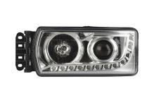 Hlavný svetlomet Iveco Stralis Hi-way od 2013, ľavý, bez motorkom