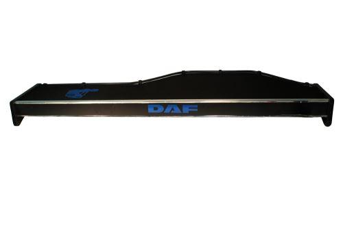 Polička dlouhá se šuplíkem DAF XF95, modrá