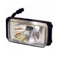 Mlhový světlomet MB Actros/Atego/Axor, pravý
