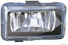 Hmlové svetlo Iveco Eurocargo od 2004, pravý