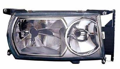 Hlavní světlomet Scania 2010, pravý