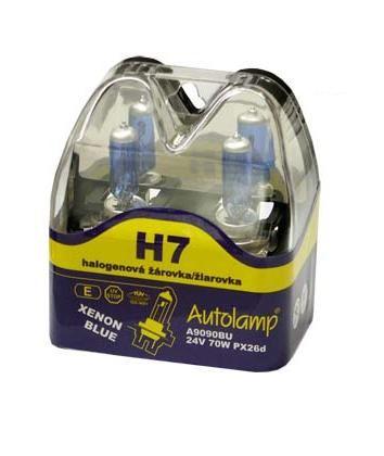 H7 12V 55W PX26d krabička2ks