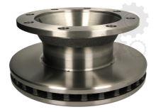 Brzdový kotúč BPW 377x159,5mm, 8děr