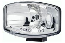 Přídavné dálkové světlo Hella Jumbo 320 FF