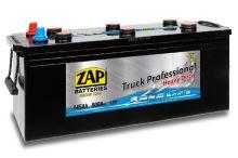 Autobaterie ZAP 12V 140Ah