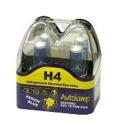H4 12V 60 / 55W P43t XenonBlue, krabička 2ks