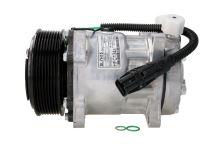 Kompresor klimatizace MAN TGA, TGS, TGX
